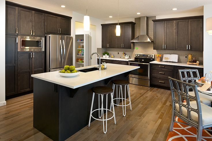 1000 Images About Excel Homes Kitchen Nooks On