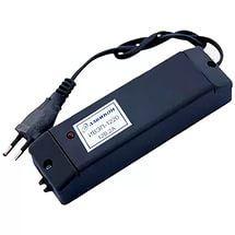 Блок питания Давикон ИВЭП-1220 2А ИВЭП-1220 Источник вторичного электропитания Давикон ИВЭП-1220 предназначен для обеспечения электропитания потребителей при номинальном напряжением 12В постоянного тока. Электропитание источником осуществляется от сети переменного тока 50 Гц напряжением от 160 В до 242В и предназначен он для установки внутри помещения и рассчитан на круглосуточный режим работы.Отличительные особенности Давикон ИВЭП-1220:электронная защита от короткого замыкания и перегрузки…