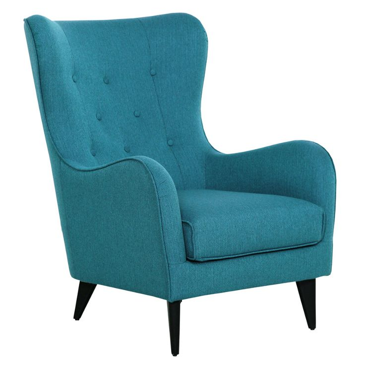 The Gothenburg Armchair available at Julia Jones home of inspirational interiors and contemporary winged furniture North Wales Conwy
