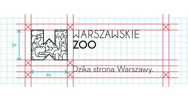 Warsaw Zoo visual identity system is shaped to help reach the goal of better recognition as important capital institution through the new logo design, fresh tagline, navigation and information system, illustration style, company identity designs and promo…