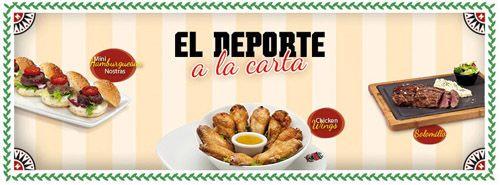 La cadena Marca Sports Café llega a Sevilla | DolceCity.com