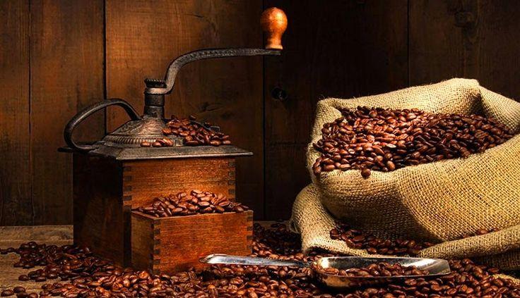 The Art Cellar: Μικρές Μουσικές Ιστορίες... Coffee Cantata by J.S....
