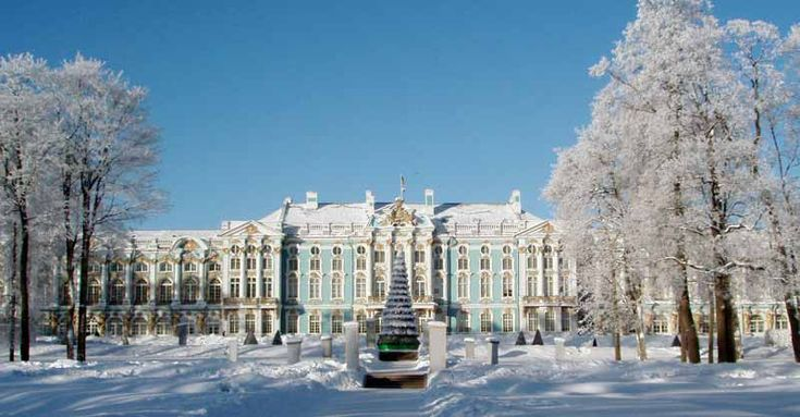 Russia and the lands north of the Arctic Circle are a remarkable study in contrasts. Winters this far north bring long nights, yet offer plenty of festive cheer as locals ski, skate and sled across…