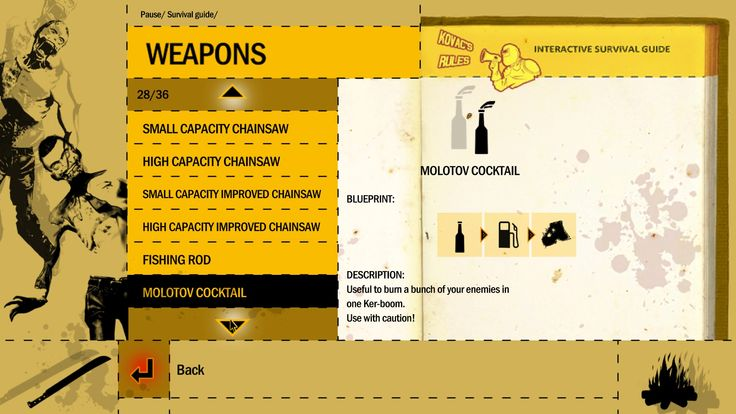 Comunidade Steam :: Guia :: crafting weapons