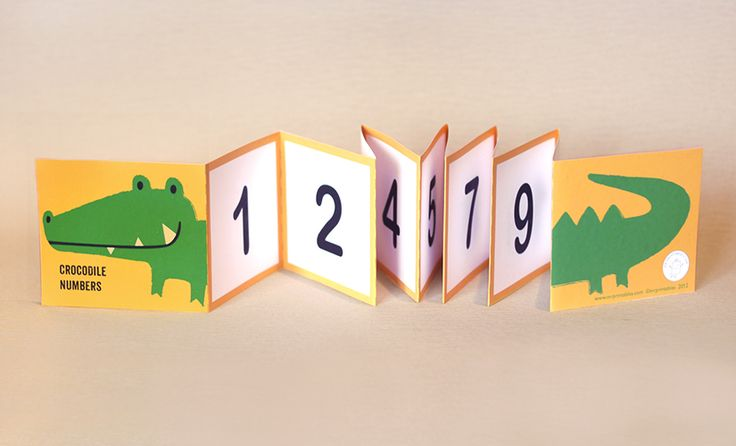 Numbers & Math Printables For Kids - Mr Printables
