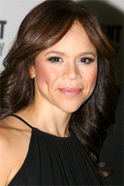 September 6, 1964 - Rosie Perez Happy 50th from The New Face of 50.