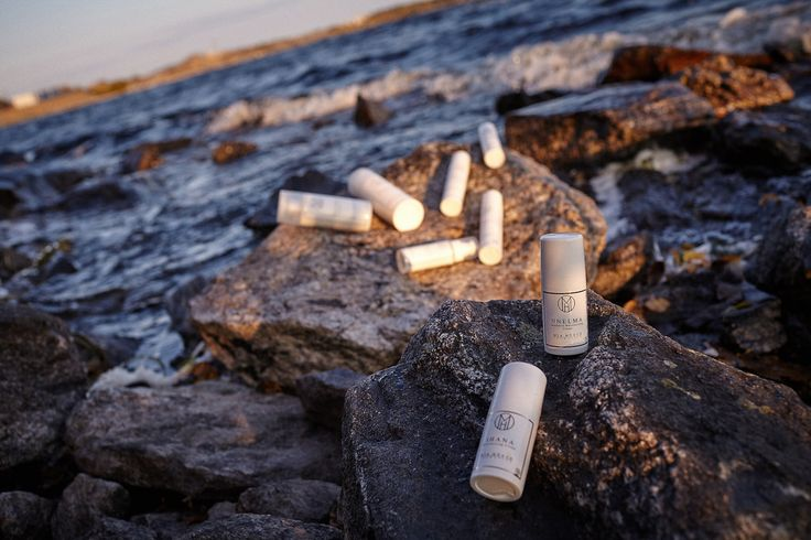 Mia Höytö Cosmetics sunrise on Rocks| Flickr - Photo Sharing!
