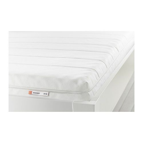 MOSHULT Foam mattress IKEA Get all-over support and comfort with a resilient foam mattress. already ready own