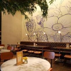 Harga Makanan di Hummingbird Eatery Bandung