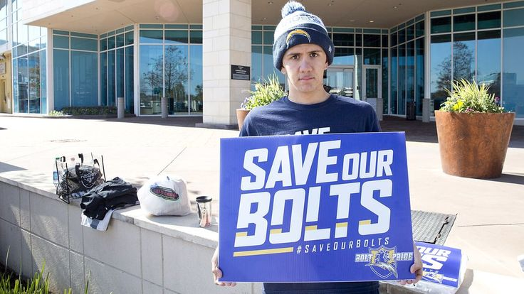 A ballot measure for a new stadium got rejected on Tuesday. Owner Dean Spanos is now going to consider the other options on the table.
