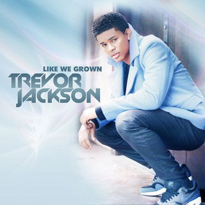 Trevor Jackson New Songs, Albums, & News   DJBooth