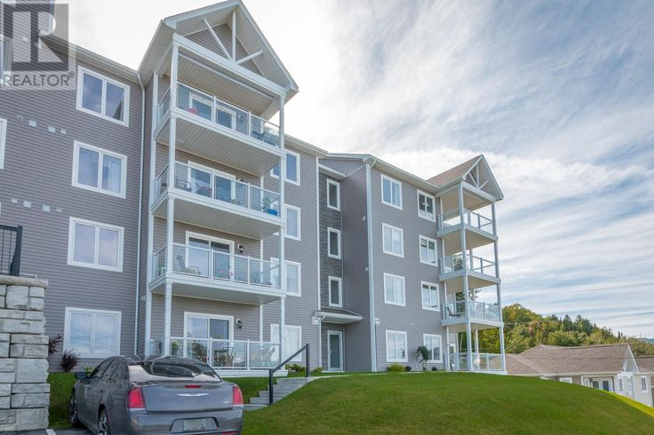 12A Old Humber Road Unit#29.  Two bedroom Condo for Sale in Corner Brook Newfoundland.  #pathigginshomes REMAX Realty Professionals MLS#1162916