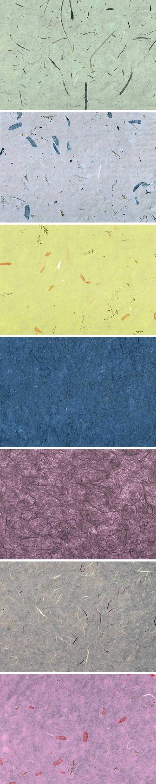 The featured freebie of the day is a great collection of 7 exquisite and colorful Mulberry paper textures. Use these unique...
