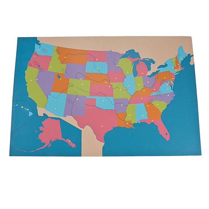 Maps FlexAChart US Map Dry Erase Board Dry Erase Boards United