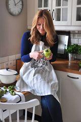 Zwyczajny makaron podany w niezwyczajny sposób.   Make Cooking Easier
