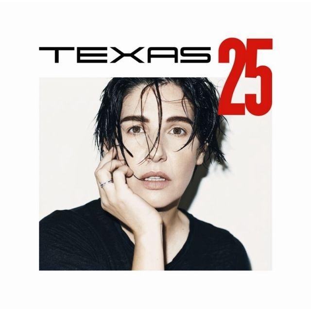 Texas — «25»