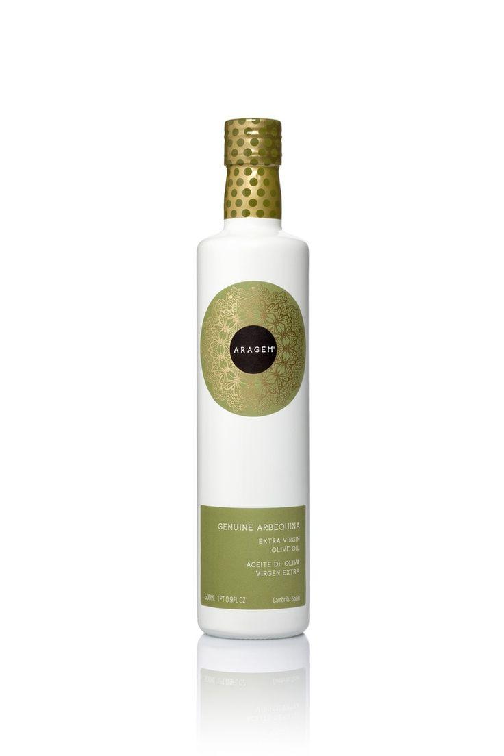 Oli d'oliva Aragem · Cooperativa Agrícola de Cambrils