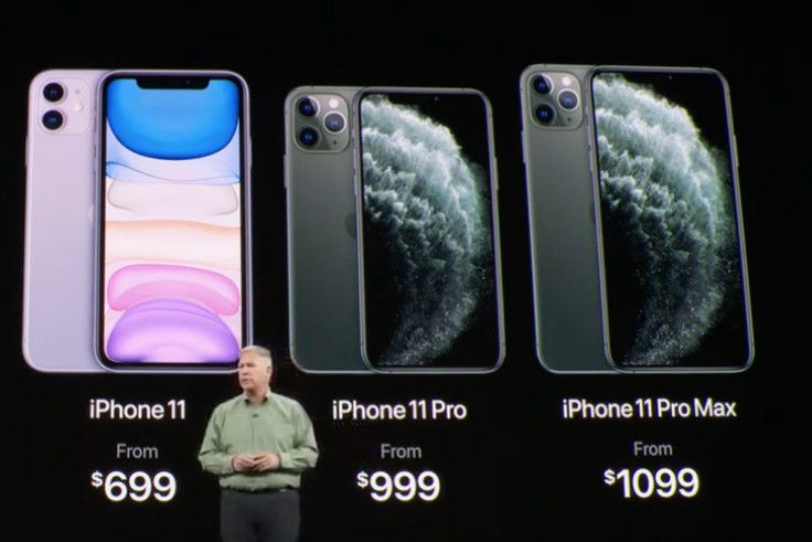 Release Date And Price Of Apple Iphone 11 About The Iphone 11 Pro And Pro Max Everything You Need To Know Iphone Iphone 11 Apple Iphone