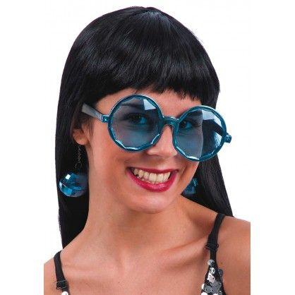#lunettes #disco #boule #facettes