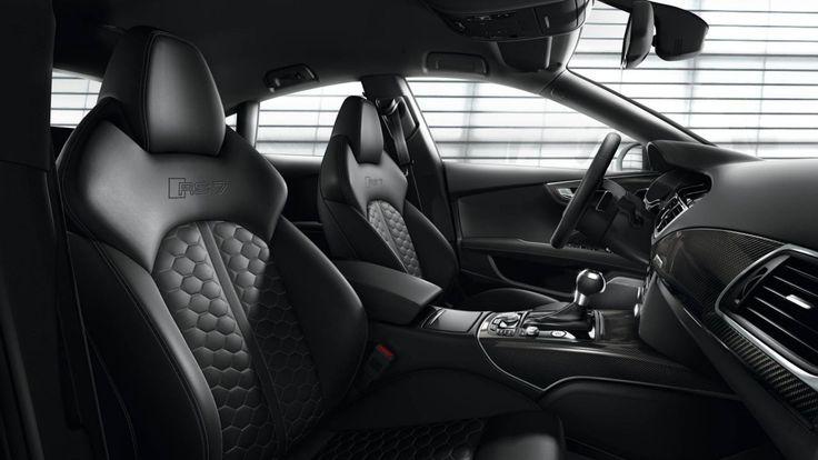 2015 Audi RS 7: Price - Specs - Performance   Audi USA