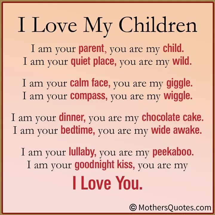My Children Are My Everything Quotes 34387 Movieweb