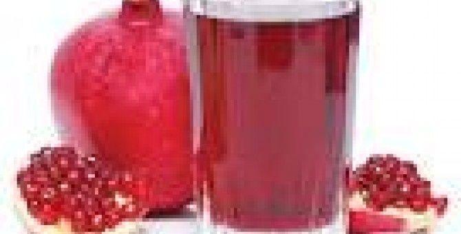 Pomegranate benefits: