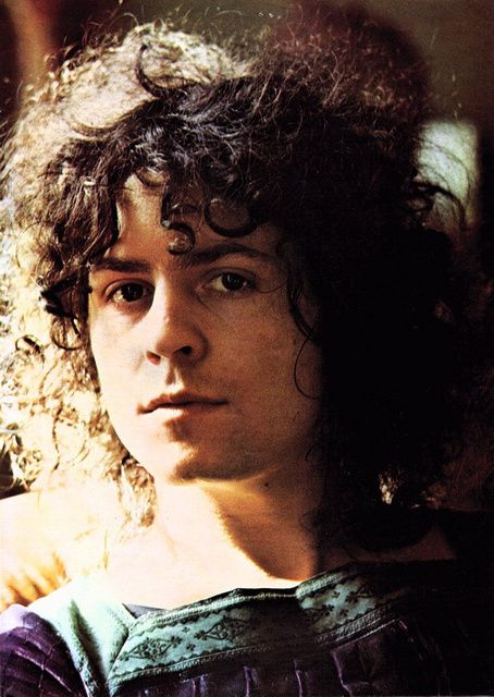 Influential People - Marc Bolan