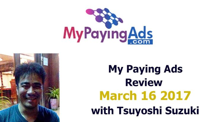 my paying ads review my paying ads presentation march 16 2017 with tsuyo...