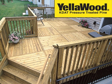 How To Stain Pressure Treated Wood Furniture