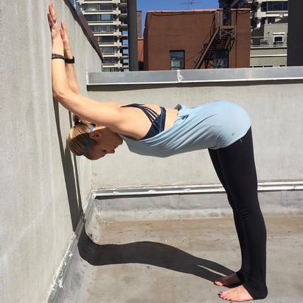 yoga poses to relieve stress and loosen up your shoulders