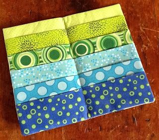 credit card wallet  (for all the gift cards!!!)  Sew Well Maide: Finished - Modern She Made (round 2)