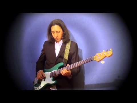 Oscar Hansson - The Noisy Bass No.5
