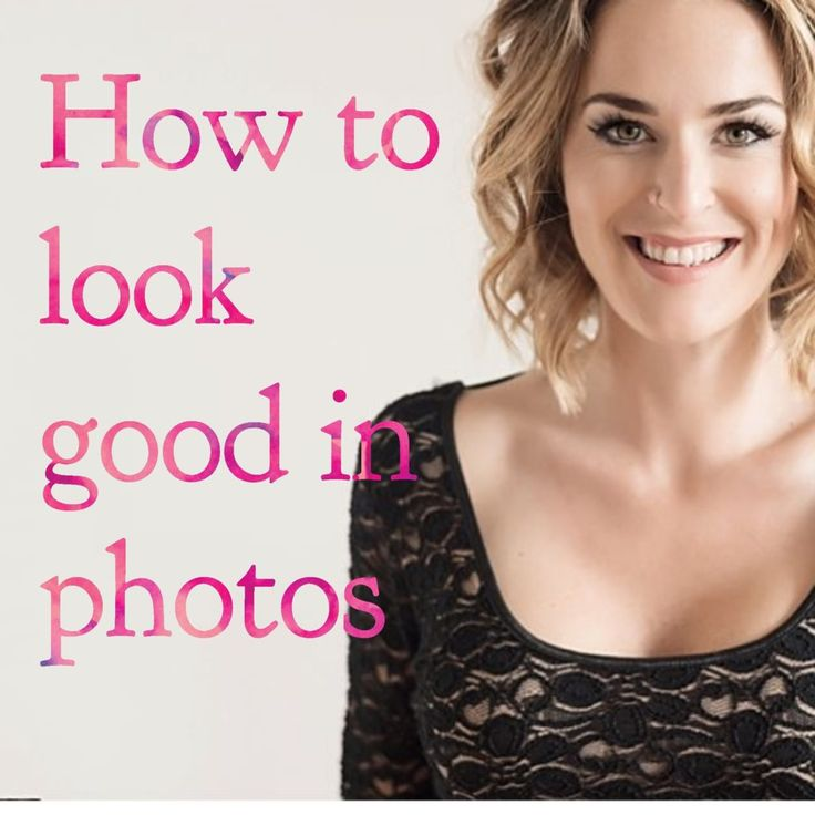 how to look good in photos. 12 tips from a professional boudoir photographer