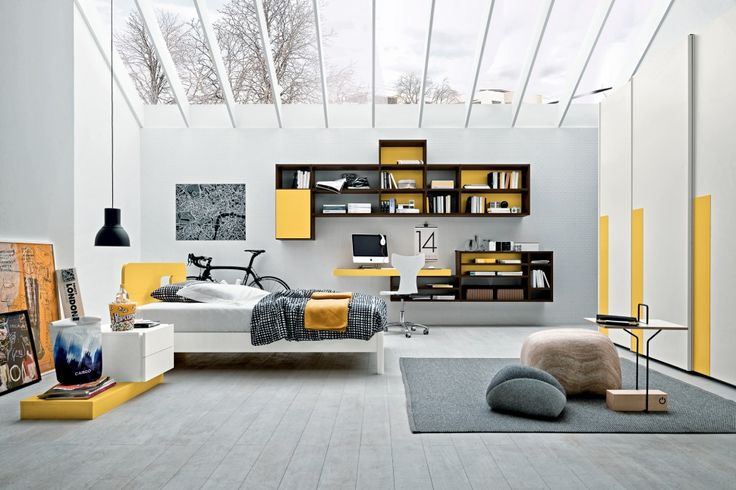 Colombini Casa Collection: some ideas to furnish your kids' room