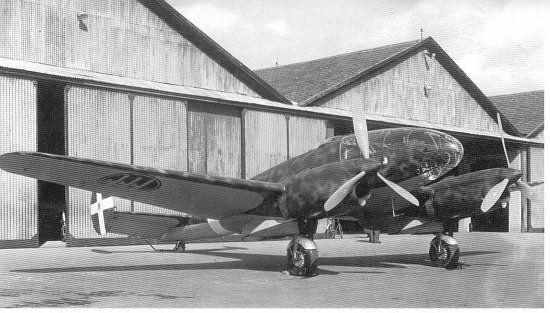 Caproni Ca.331