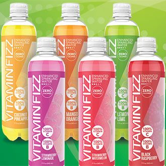 VitaminFIZZ