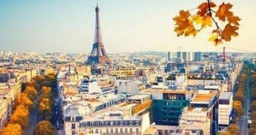 Το πιο Όμορφο βίντεο για το Παρίσι που είδατε ποτέ. Όλη η μαγεία σε μόλις 5 λεπτά!