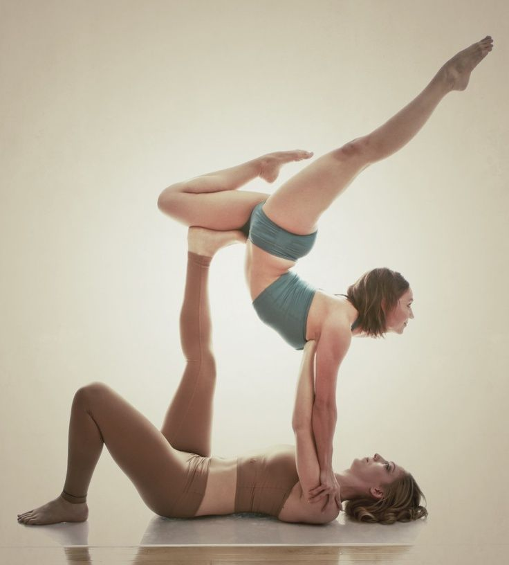 Partner Yoga Fun Http Patricialee Me Acroyoga