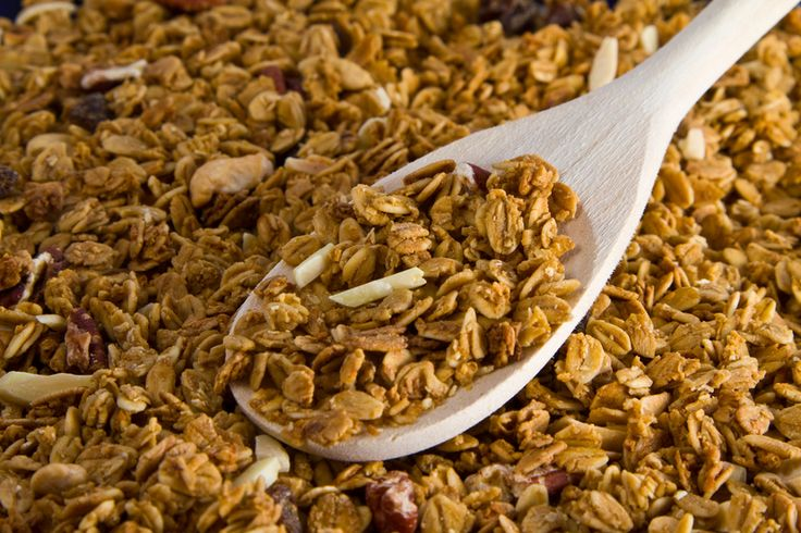 3 Delicious Hemp Granola Recipes to Try Today - Hippie Butter
