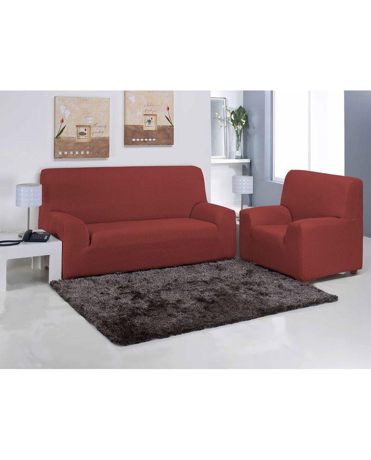 Una funda de sofá barata con la máxima calidad. Cambia la decoración del salón con las fundas de sofá que te presentamos. Descubre la gama de colores en Revitex
