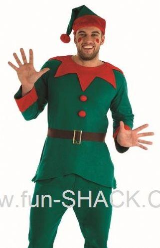 Cheeky Elf