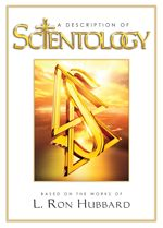 Official Church of Scientology: Beliefs & Practices, Books, L. Ron Hubbard, What is Scientology?