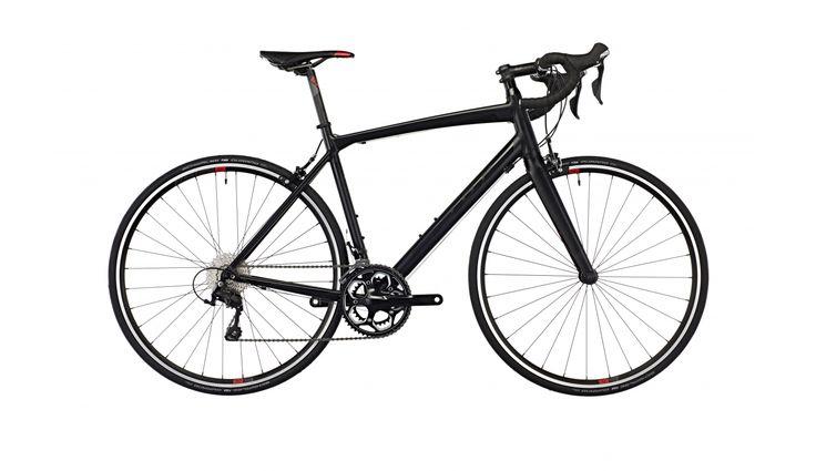 Ein Rad der Z-Serie lässt sich den ganzen Tag komfortabel fahren, ohne dabei Einbußen bei Qualität und Handling in Kauf nehmen zu müssen. [mehr]