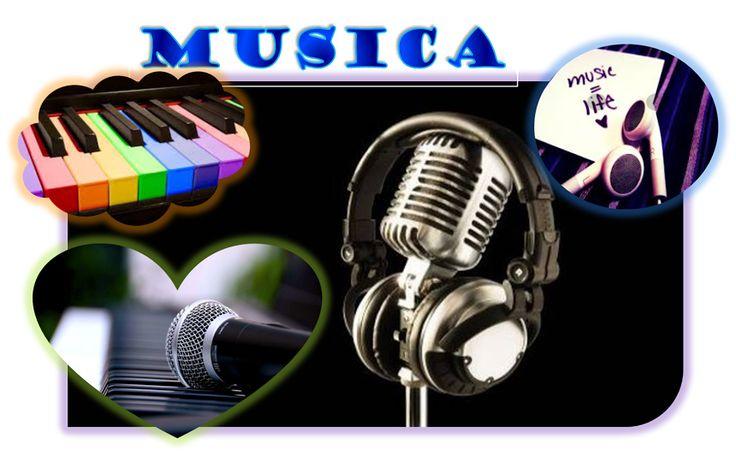 adoro la musica ♥