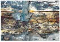Rust* 80x150 cm