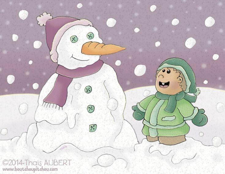 En attendant l'hiver
