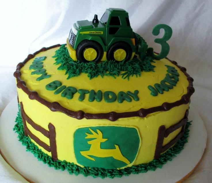 Children S Birthday Cake Ideas Pictures