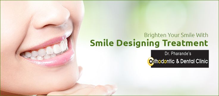 Dr Amol pharande is the the best dentist in pune and smile designing in pune.
