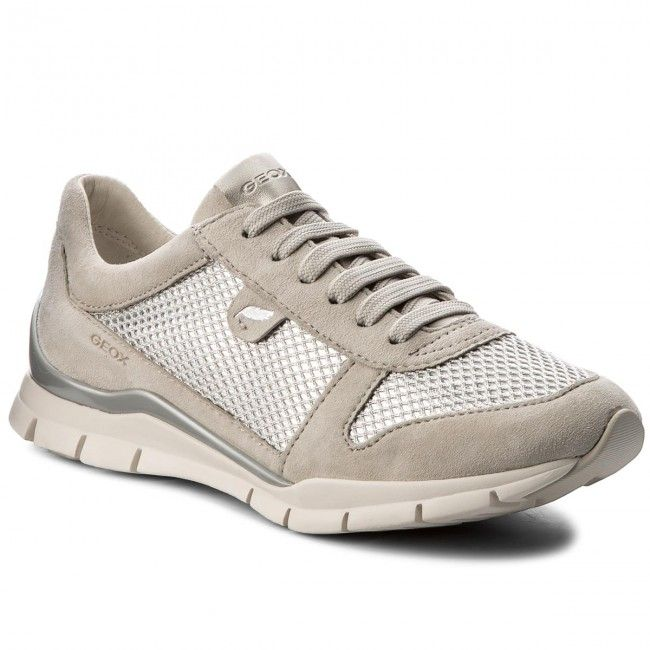 Dato Seguid así Ahorro  Αθλητικά GEOX - D Sukie A D52F2A 021GN C1008 Ivory | Geox, Ivory, Shoes