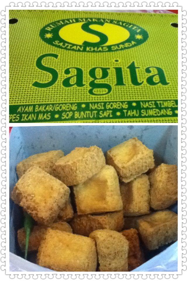 Tahu Sagita, Bogor-Indonesia